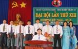 Thuận An đã sẵn sàng cho Đại hội Đại biểu Đảng bộ huyện lần thứ X