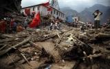 Trung Quốc: Lở đất kinh hoàng làm 337 người chết