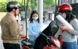 Giá xăng dầu tăng từ 350 - 450 đồng/lít