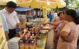 Hàng Việt về nông thôn: Mưa dầm, thấm lâu