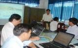 Sở Tài nguyên và Môi trường Bình Dương: Hiệu quả từ cầu nối giao lưu trực tuyến