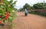 Xã Định Hiệp: Thay đổi diện mạo nhờ giao thông nông thôn