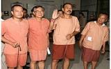 Thái Lan truy tố 19 thủ lĩnh