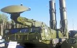 Nga triển khai tên lửa S-300 ở Abkhazia