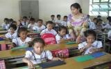 Tân Uyên: Hân hoan bước vào năm học mới