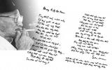Nhà văn Sơn Nam: Gắn bó cùng đất Thủ Dầu Một - Bình Dương