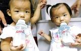 Trung Quốc: Thêm nhiều trẻ có lượng hormone cao bất thường