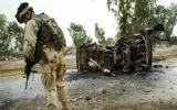 Hơn triệu góa phụ Iraq vì xung đột