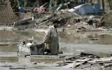 Chính phủ Pakistan bị chỉ trích về khả năng ứng phó với lụ lụt