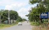 """Xây dựng nông thôn mới ở xã Tân Long: """"Ngày mai đang bắt đầu từ hôm nay..."""""""