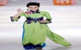 Người đẹp Áo dài cuộc thi HHTG Người Việt bị tước danh hiệu