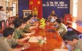 Hiệu quả phong trào toàn dân bảo vệ an ninh Tổ quốc trên địa bàn huyện Dầu Tiếng
