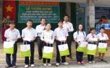 Thuận An: Trao học bổng cho học sinh nghèo và tuyên dương học sinh giỏi