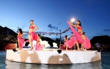 Tất cả đã sẵn sàng cho đêm chung kết Hoa hậu Thế giới người Việt 2010