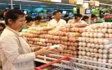Việt Nam chưa nhập trứng gia cầm từ Mỹ