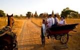 Miền cổ tích Bagan