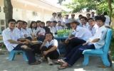 Phú Yên: 1 lớp chuyên Toán có 100% học sinh đỗ ĐH, CĐ