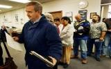 Mỹ: Thiếu ngân sách, 150.000 nhân viên ở California phải nghỉ việc thứ Sáu