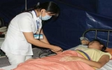 Dịch bệnh sốt xuất huyết diễn biến phức tạp