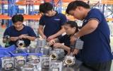 Công nghiệp Bến Cát: Phát triển nhanh theo hướng bền vững