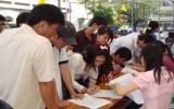 Xét tuyển nguyện vọng 2: Nhiều cơ hội cho thí sinh vào đại học