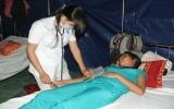 Bác sĩ Lương Thị Hồng Lê, Giám đốc Trung tâm Y tế dự phòng tỉnh: Dịch bệnh sốt xuất huyết tiếp tục tăng trong thời gian tới