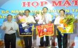 Họp mặt kỷ niệm 65 năm Ngày truyền thống Văn phòng các cơ quan hành chính Nhà nước (28.8.1945 - 28.8.2010)
