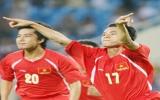 VFF triệu tập 3 cầu thủ B.BD vào tuyển quốc gia