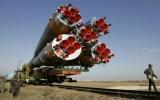 Nga muốn độc lập về chương trình không gian