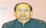 """Chủ tịch Hiệp hội Gốm sứ Bình Dương Lý Ngọc Minh: """"Festival gốm sứ là cơ hội để doanh nghiệp trong nước tiếp cận với thị trường, thị hiếu, nhu cầu của người dân trong nước..."""""""