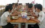Trường trung học Phan Chu Trinh (Dĩ An): Sẵn sàng cho năm học đầu tiên
