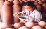 """Festival Gốm sứ Bình Dương - Việt Nam 2010: Nơi hội tụ của """"Thế giới sắc màu"""""""