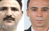 Bắt hai nghi phạm khủng bố trên máy bay Mỹ