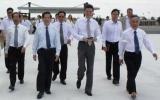 Tổng thống nước Cộng hòa Kalmykia thăm Bình Dương