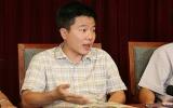GS.Ngô Bảo Châu sẽ về Việt Nam làm việc thường xuyên