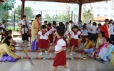Trường Trung tiểu học Việt Anh khai giảng năm học 2010-2011