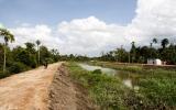 Xã An Sơn (Thuận An): Xây dựng nông thôn mới, tạo đà phát triển đi lên