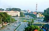 Thành phố Thái Nguyên trở thành đô thị loại một