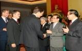 Chiêu đãi nhân dịp kỷ niệm 65 năm Quốc khánh 2-9