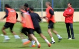 Vòng loại Euro 2012: Không dễ cho tuyển Anh khi tiếp Bulgaria