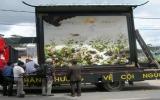 Hôm nay rước bức tranh thêu tay lớn nhất VN về Hà Nội