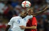 Anh đè bẹp Bulgaria ở vòng loại Euro 2012