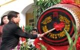Lãnh đạo Đảng, Nhà nước gióng trống khai giảng năm học mới
