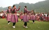 Đi Sơn La chơi tết người Mông