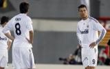 Real chi 722 triệu euro mua cầu thủ