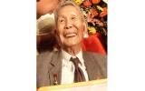 Mừng Giáo sư Trần Văn Giàu tròn 100 tuổi