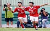 Navibank Sài Gòn tiếp tục có mặt ở sân chơi V-League