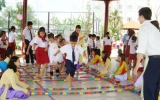 Các hoạt động khai giảng năm học mới