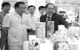 明隆I陶瓷有限公司:通过陶瓷把越南的良好文化传统介绍给世界朋友