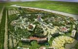 Đầu tư 2 tỷ USD xây khu giải trí lớn nhất Việt Nam